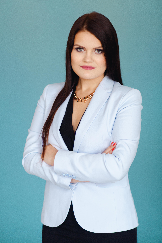 Katrin Kiisk MA
