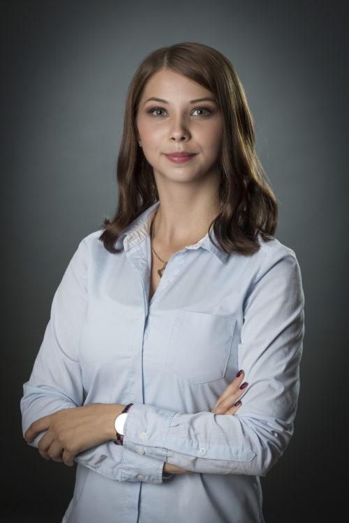 Catryna Kandla