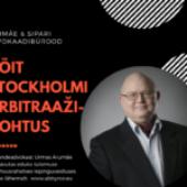 Stockholmi Arbitraažikohus rahuldas meie kliendi hagi